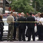 Security Guard Shot at Family Research Council Headquarters