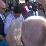 Photos: Paul Ryan Rally in Adel, Iowa