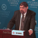 "Pat Caddell: Media Have Become ""Enemy of the American People"""