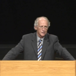 Video: John Piper – A Caution to Young, Culture-Embracing Evangelicals