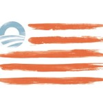 I Pledge Allegiance to the Obama Flag?