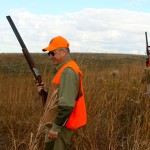 King's Annual Pheasant Hunt This Weekend