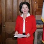 Iowa State Senator Pat Ward Dead at 55