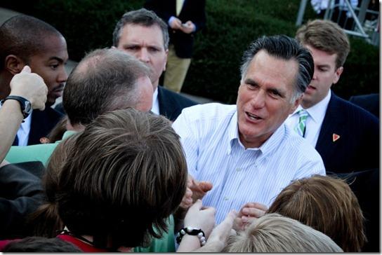 Romney-Peoria