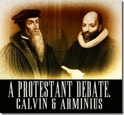 calvinism-arminianism