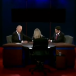 Conflicting Worldviews on Abortion Shown During Vice Presidential Debate