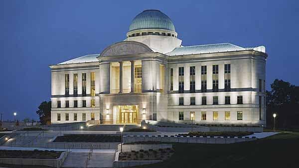 Iowa Supreme Court Building