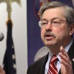Terry Branstad: No Health Exchange Until We Have More Information