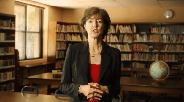 Jane Robbins
