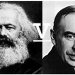 The Keynesian Singularity