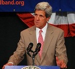 John Kerry Nominated for Secretary of State, Pressed on Benghazi