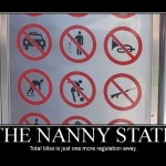 Iowa Senate Democrats Push Nanny State Agenda