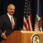 Eric Holder: Banning Homeschooling Doesn't Violate Fundamental Rights