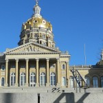 Improving Government Transparency in Iowa Senate
