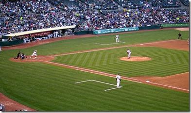 Oakland As vs Mets