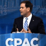 Marco Rubio at CPAC 2013