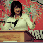 Sarah Palin Sets Her Sights on 2014 Races