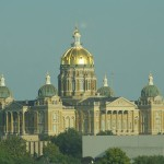 Education Reform in Iowa Goes to Legislature Conference Committee