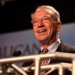 Grassley Launches Effort to Prohibit Common Core Funding