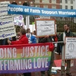 Defending Marriage and Religious Liberty