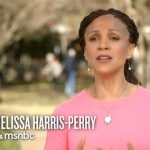 MSNBC's Melissa Harris-Perry: All Your Kids Belong To Us
