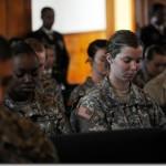 Pentagon: Sharing Faith a Court Martial-Worthy Offense
