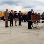 Gov. Branstad Signs Largest Tax Cut in Iowa History