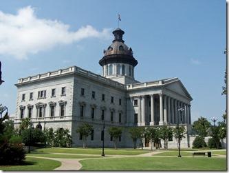 South Carolina State Capitol