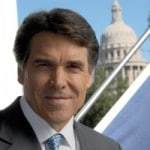 Gov. Perry Not to Seek Re-Election in 2014