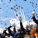 Air Force Academy Graduates: An Outstanding Group of Young Adults