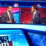 "Robert Zimmerman, Jr: NAACP, Rainbow Push ""Moving Around Goal Posts"""