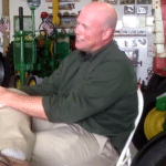 Matt Whitaker Reaches Out to Rural Iowans on Listening Tour