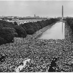 50 Years Ago Today: Civil Rights March on Washington