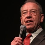 Chuck Grassley: Fed Involvement in Common Core Undermines Federalism
