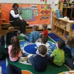 Iowa Races to the Early Childhood Trough