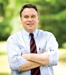 Congressman Chris Smith (R-NJ)