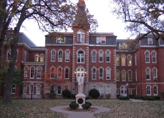 St._Ambrose_University