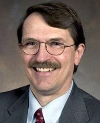 State Senator John Lehman (D-Racine)