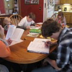 Homeschoolers Top SAT National Average Scores in 2014