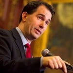 Wis. Gov. Scott Walker Calls for Common Core Repeal