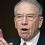 """Chuck Grassley: Obama """"Stonewall"""" Puts National Security at Risk"""