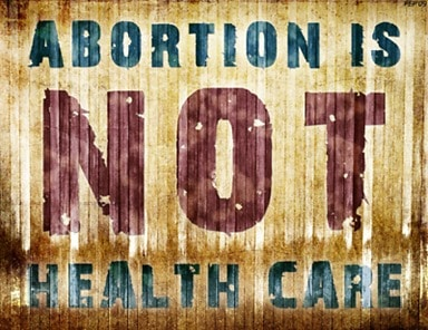 abortion-is-not-health-care