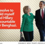 RNC Releases President Obama's New Year's Resolutions E-Cards