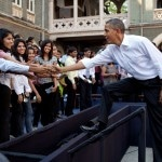 Harvard Poll: Millenials Ditch Obama and Obamacare