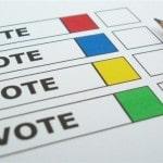 Iowa Polls: Iowa U.S. Senate and Governor's Races & 2016