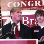Brad Zaun Joins Growing Republican Field in Iowa's 3rd Congressional District