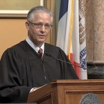 Chief Justice Cady Seeks Expansion of Family Treatment Courts