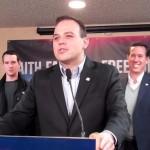 Matt Schultz Picks Up Endorsements from FreedomWorks and Rick Santorum
