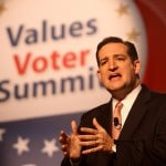 They Were Wrong About Reagan, and Now Cruz