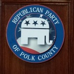 Polk County Republicans to Consider Bylaws Amendment